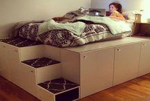 Κρεβάτι 1
