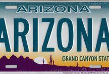 Sunny Arizona / Home: Tucson ~ What's not to Love?!