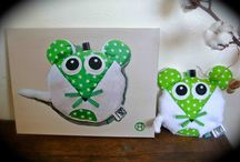 Doudou Art / L'art et la création au service des enfants