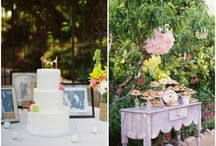 Wedding Ideas / by Shabby Allie's Boutique