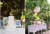 Wedding Bells / by Abby Kremin
