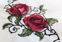 Embroidery Excellence / by Lettice