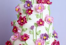 Wedding cakes / Pulmatordid / by Pille Petersoo