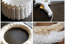 Coffee Filter Crafts / by Bubbles 360