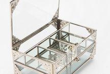 Jewel-boxes