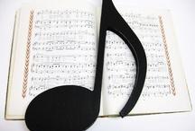 music is my world