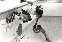 Skateboarding°