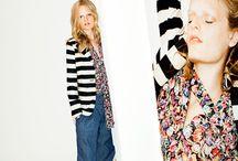 NYFW S/S 2012 / My favorite looks!