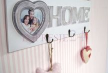 Romantyczne ramki na zdjęcia | Romantic photo frames