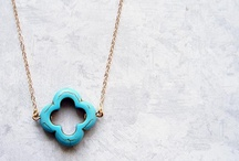 Jewelry and pretty things