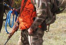 Hunting!!