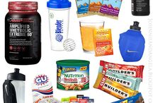 Workout Care Packages
