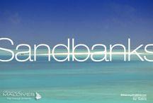 Sandbanks Maldives