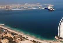 See Dubai As Never Before / Helicopter Tours in Dubai