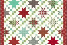 Christmas sewing/project / by Carli Bittner