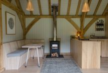Ideas / Garden sheds and cabins shepherd huts