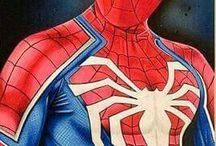Spiderman future