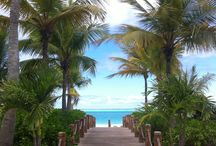 Path to Paradise / Turks and Caicos
