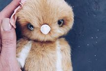 teddy artist