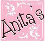 Anita's / A docrafts brand