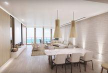 kStudio Interior Design | new project / Oceana Key Biscayne
