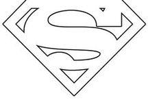 imagem super herói