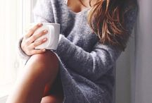 Cozy morning