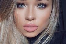 Makeup& Skin