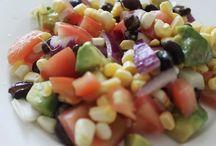 Healthy Recipes/Choices