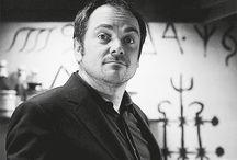 Crowley #theKingOfHell