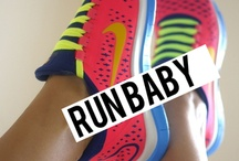 Running / healthy Body