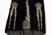 rochii de catifea