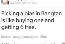 k-pop crack / Mostly BTS possible got7, exo, shinee etc.