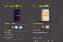 Supplements (Protein Powered)