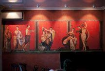 Mur tendu personnalisé impression numérique / Galerie d'images d'inspirations avec les murs tendus personnalisé. Nous pouvons reproduire la plus part des projets présenté ou nous avons déjà réalisé certains de ces projets
