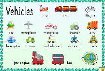 ☣ vehicles ☣