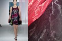Fashion and Fabrics
