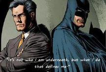 Comic Quotes