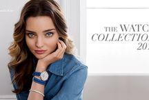 Swarovski relógios / A colecção de relógios Swarovski na loja online Góis Time&Secrets
