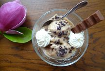 Nepečené dezerty | Unbaked Desserts