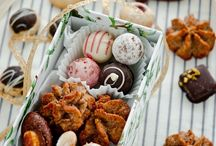 All Kinds of Sweet Boxes