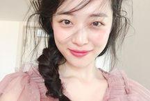 Choi Jinri/Sulli
