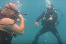 BADLADZ Scuba Diving