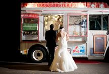 Food Truck Wedding Ideas / Food trucks are a great addition to your wedding.    / by Beyond Video