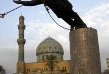 Iraq War - Photography