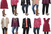 mix match fashion