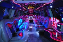 Limousines & Party Buses
