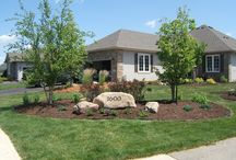 Landscaping / Knecht's Nurseries & Landscaping Projects