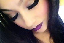 Beauty/make-up tips / by Dimplez Wingham