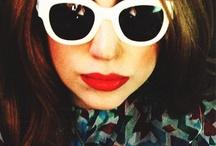 Stefani Germanotta  / by Megan Hardy